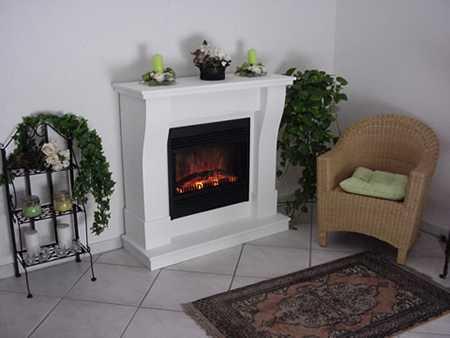elektrischer elektrokamin monte carlo. Black Bedroom Furniture Sets. Home Design Ideas